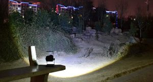Đèn Pha LED chiếu sáng khẩn cấp 20W