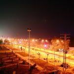 Cần hoàn thiện quy hoạch chiếu sáng đô thị