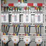Tủ điện công nghiệp hiện đại, phù hợp với đô thị: