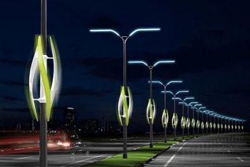 Vì sao nên sử dụng đèn đường Led ?