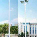 Chiếu sáng sân cỏ nhân tạo với bộ đèn pha cao áp HN06