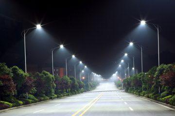 Đặc điểm và ứng dụng cột đèn cao áp HN01 trong chiếu sáng