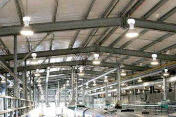 Đặc trưng của bóng đèn cao áp 400W Metal/Sodium Halide
