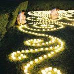 Đèn trang trí ngoài trời – Bóng đèn trang trí – Chiếu sáng sân vườn cùng HNLICO