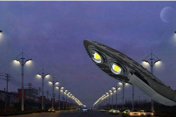 Lợi ích khi sử dụng đèn đường led 150w của HNLICO