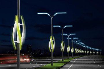 Vì sao nên dùng đèn led cho đường phố? – Đèn cao áp led
