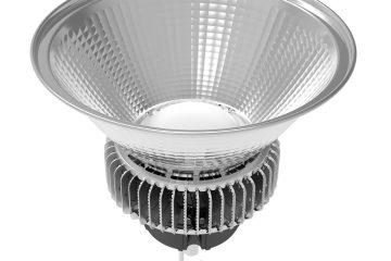 Giải pháp chiếu sáng bằng đèn cao áp trong nhà xưởng