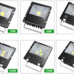 Các loại đèn led giá rẻ