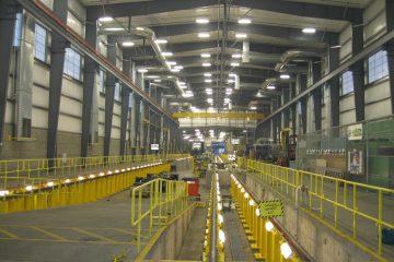 Gợi ý cách chọn đèn led nhà xưởng, đèn chiếu sáng công nghiệp