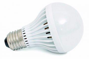 Bóng đèn led siêu sáng 12W – sản phẩm chiếu sáng hoàn hảo và tiết kiệm