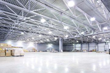 Một số loại đèn chiếu sáng nhà xưởng phổ biến hiện nay
